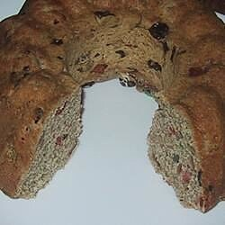 rons fruit bread recipe