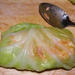 Guluptsie (Cabbage Rolls) Bob O'Keefe