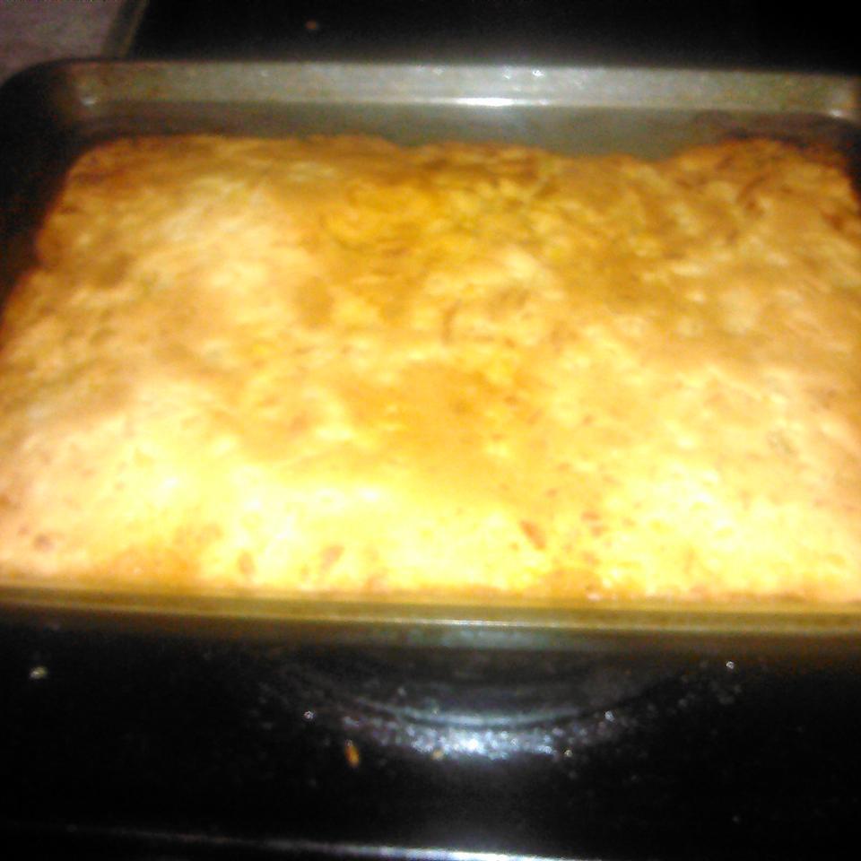 Sweet Tamale Pie Dulce Mami