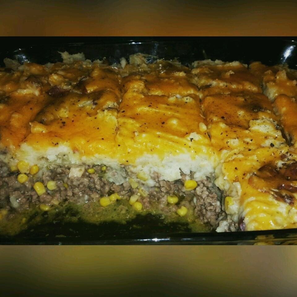 American Shepherd's Pie