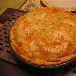 Turkey Pot Pie II Theresa S.