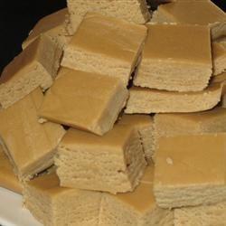 Jif® Peanut Butter Fudge paulajmcd