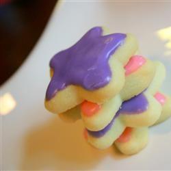 Sugar Cookies IV