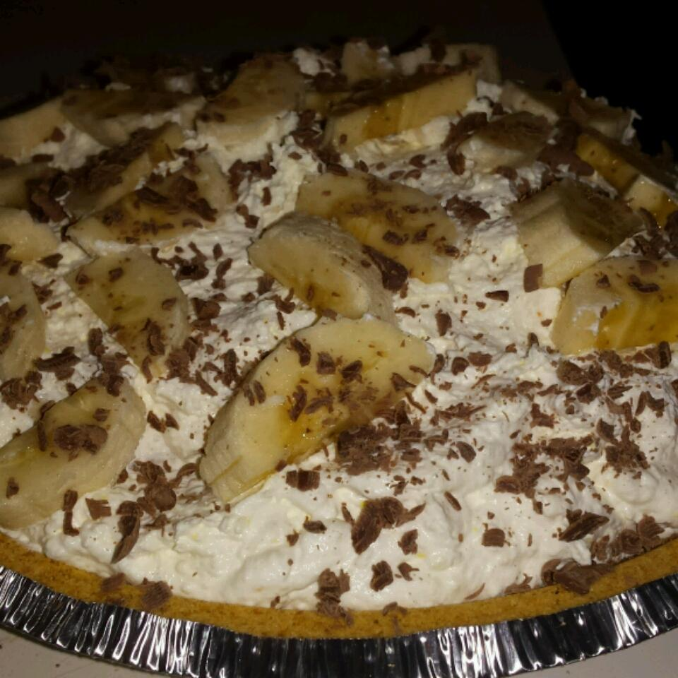 Banana Cream Supreme ddrodgers