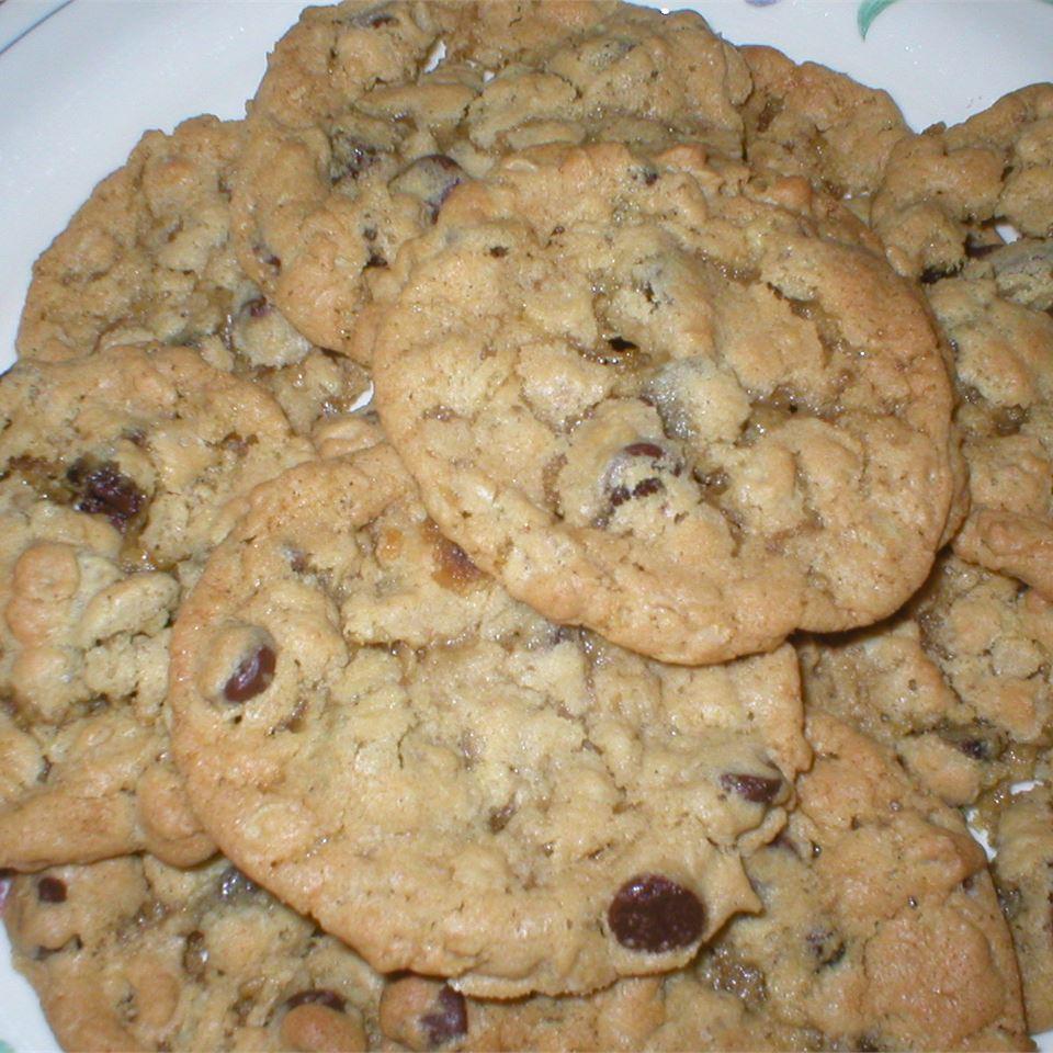Cowboy Cookies III