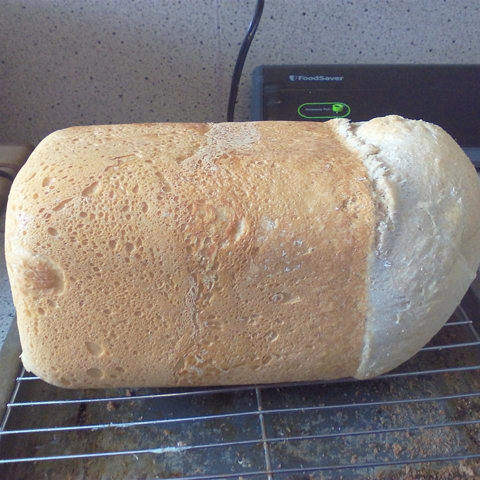 Fabulous Homemade Bread For the Food Processor Karen