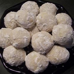 Nut Butter Balls HappyHousewife