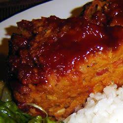 Spiced Chicken Loaf Monique C.