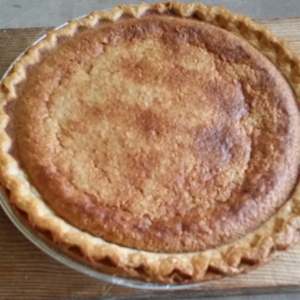 No Fail Bean Pie karengh