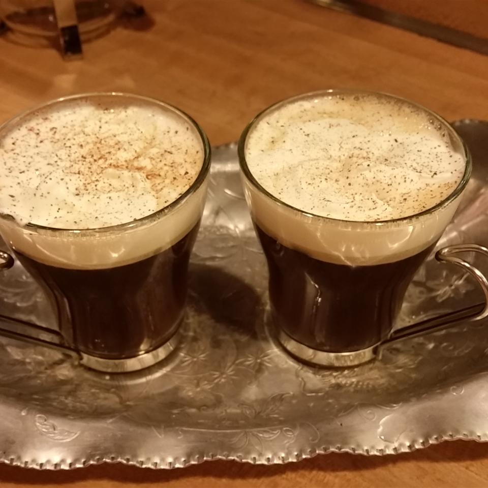 Colonial Hot Buttered Rum Linda Correia
