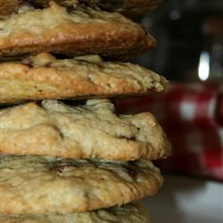 Julia's Best Ever Chocolate Chip Cookies In A Jar Kyra