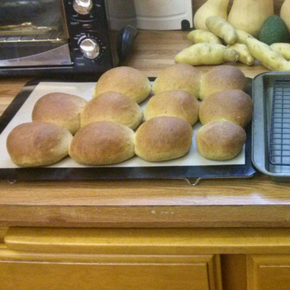 Savory Stuffing Bread Mario Mariotta IV