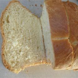 Rosemary Herb Bread