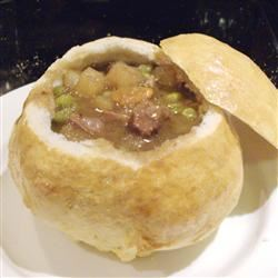 Maine Venison Stew