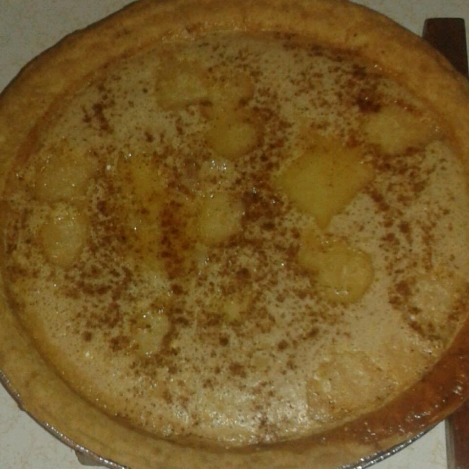 Sugar Cream Pie II Val