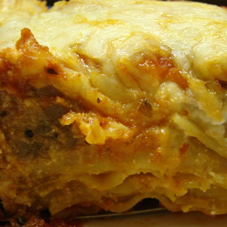 Hearty Vegetable Lasagna FOODGU1