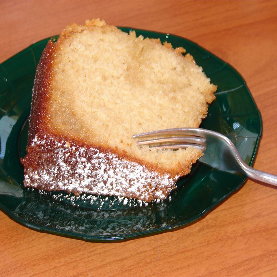 Susan's Butter Cake