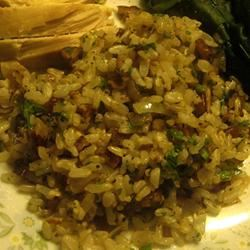 Pecan Rice ChristineM