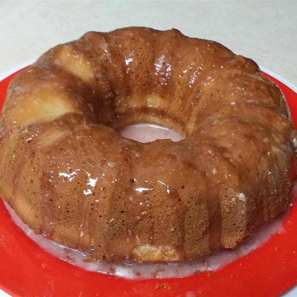 7 Up® Cake
