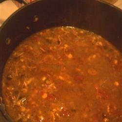 Tortilla Soup II WorkAtHomeMomma
