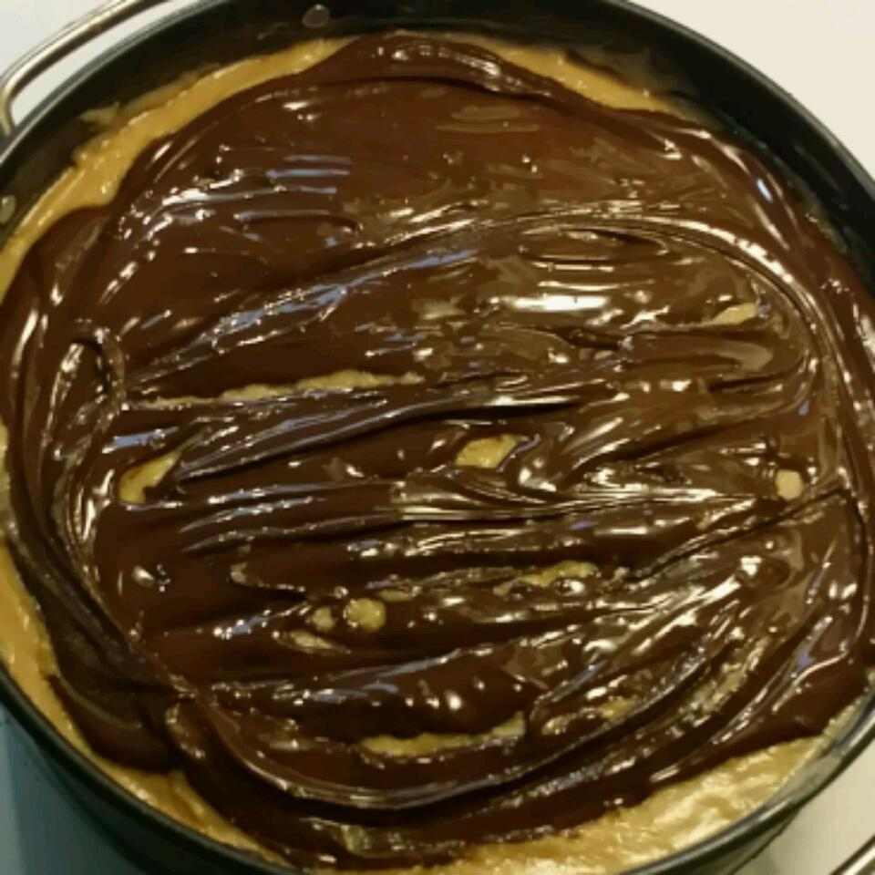 Peanut Butter Pie X
