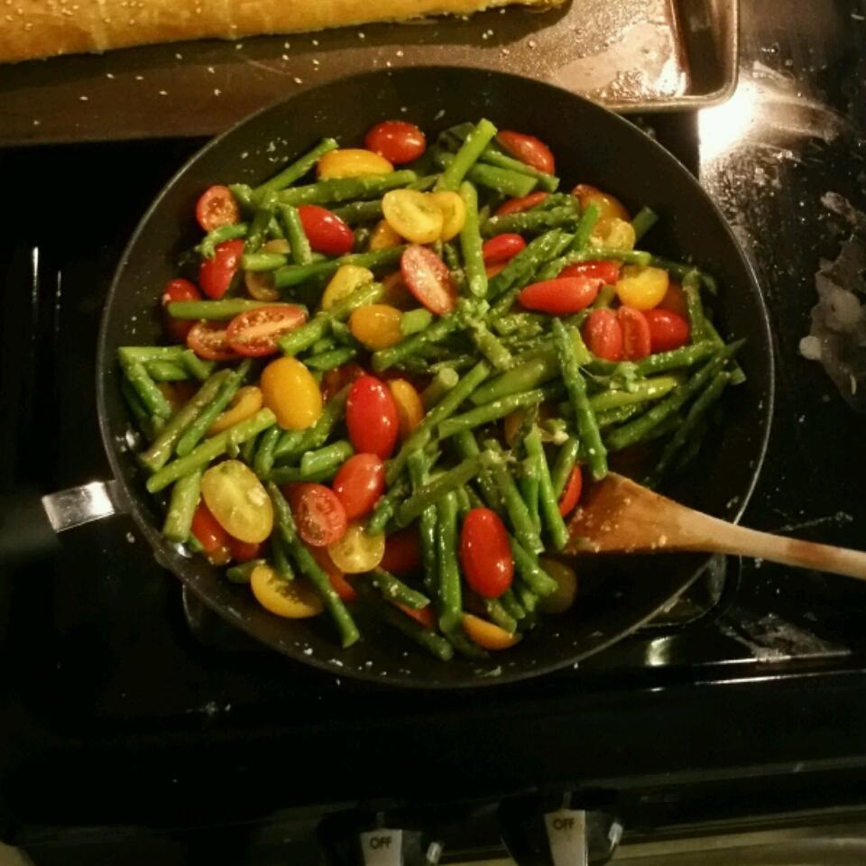 Asparagus Side Dish Hacohen4