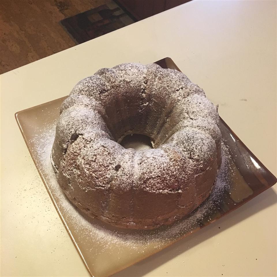 Seven-Up® Cake II