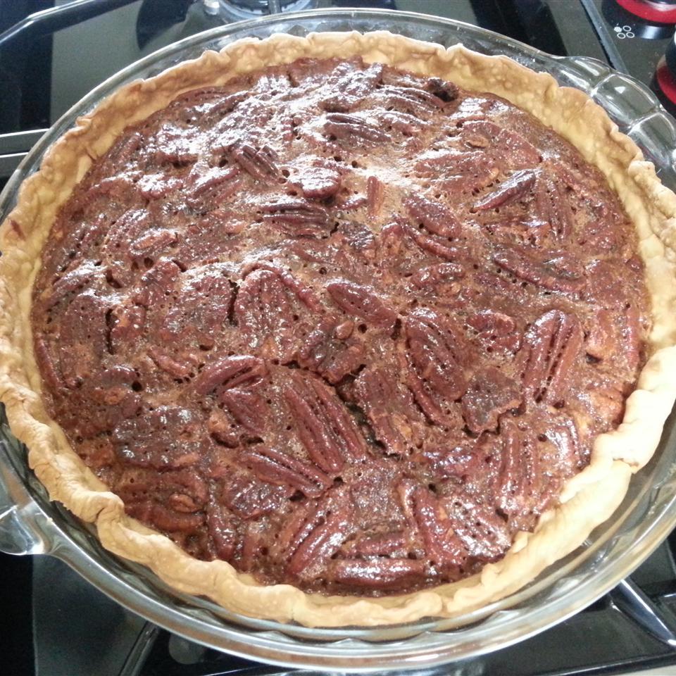 Chef John's Pecan Pie