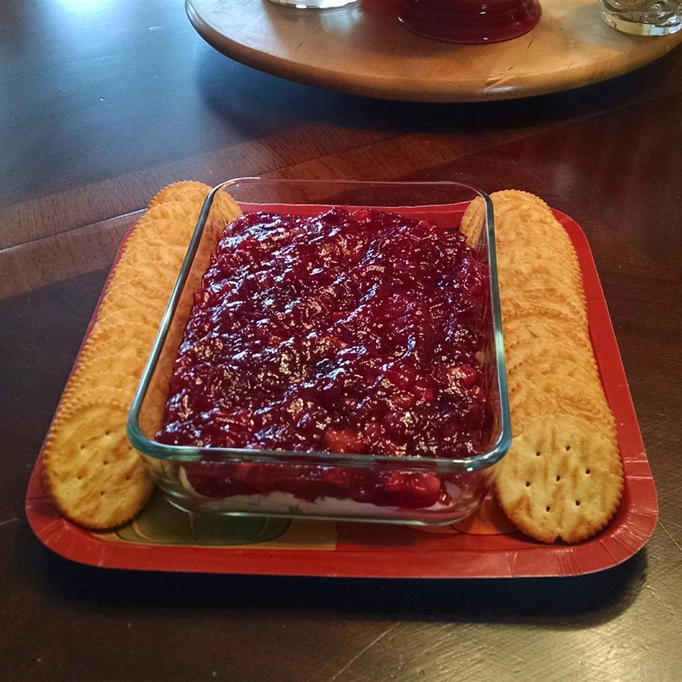 Cranberry Dip