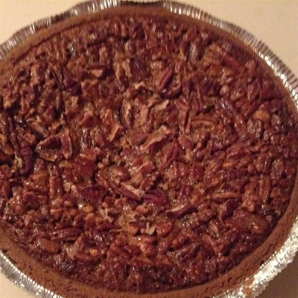 Pecan Pie III Stacey Sanford