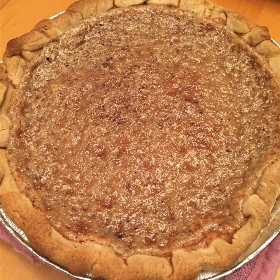 Sugar Cream Pie IV