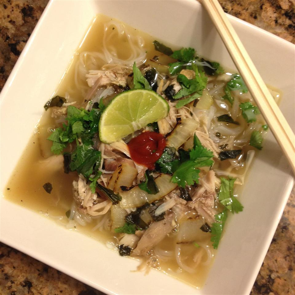 Day After Thanksgiving Turkey Pho Kim's Cooking Now