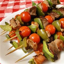 Sensational Sirloin Kabobs Stacy McVay