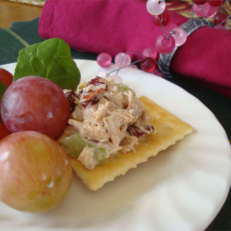 Deb's Cranchick Salad