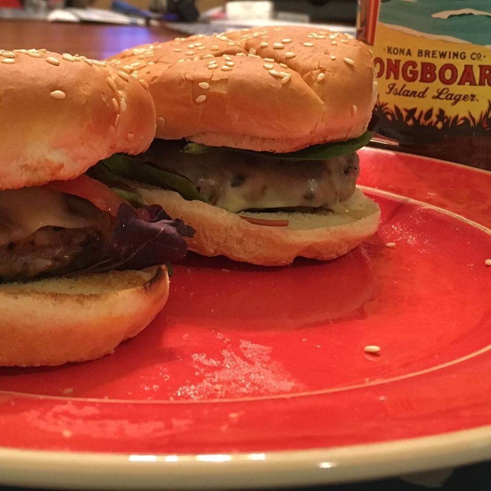 Beer Burgers Recipe Allrecipes