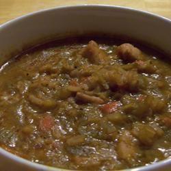 Mulligatawny Soup I Tara N. Edwards