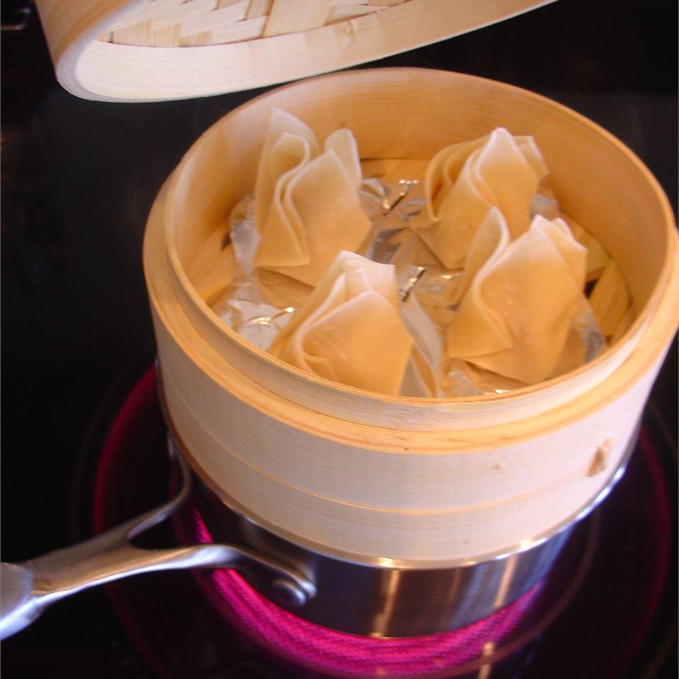 Dim Sum Asian Dumplings