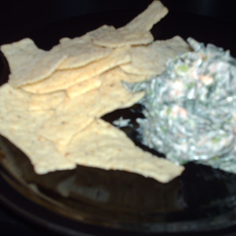 Spinach Dip I ur2good2btru