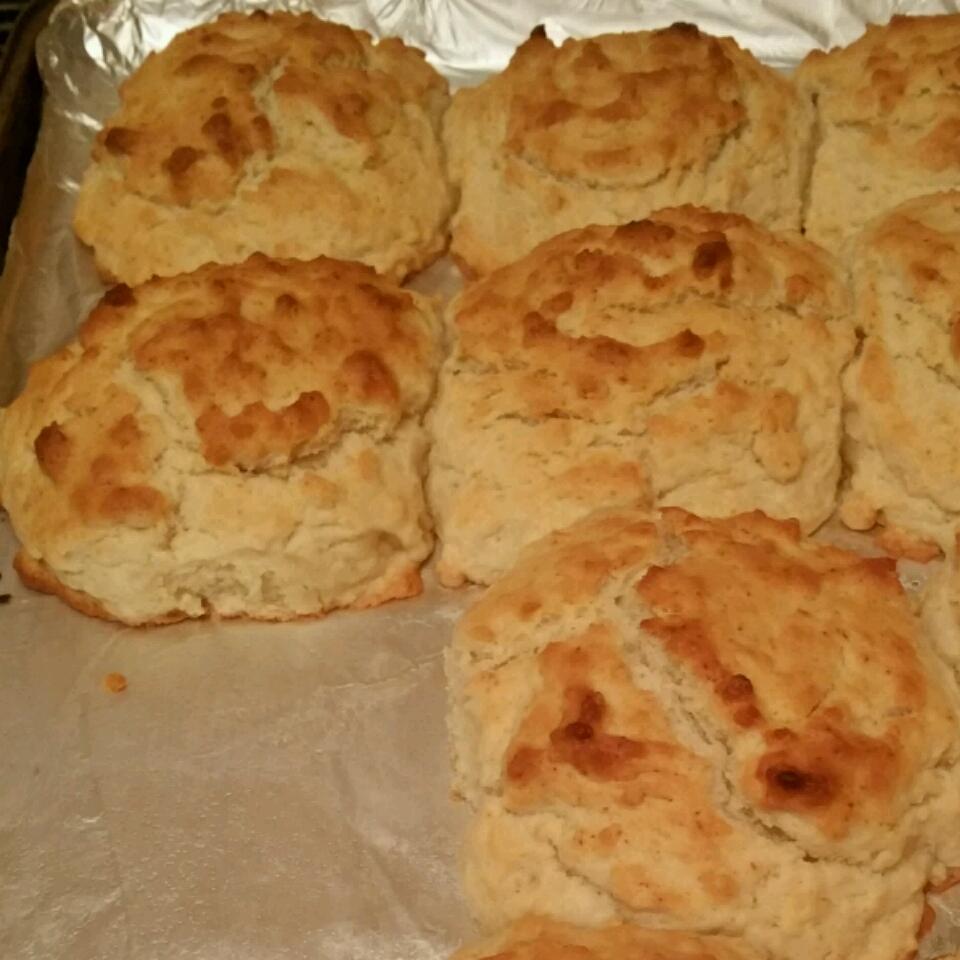 E-Z Drop Biscuits Barbara Jean Moore