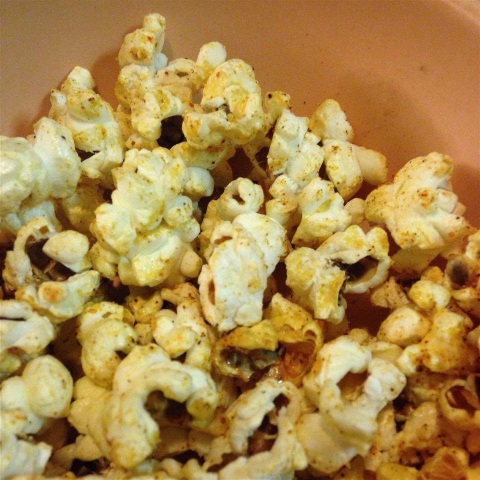 Doritos®  Popcorn MRohrer
