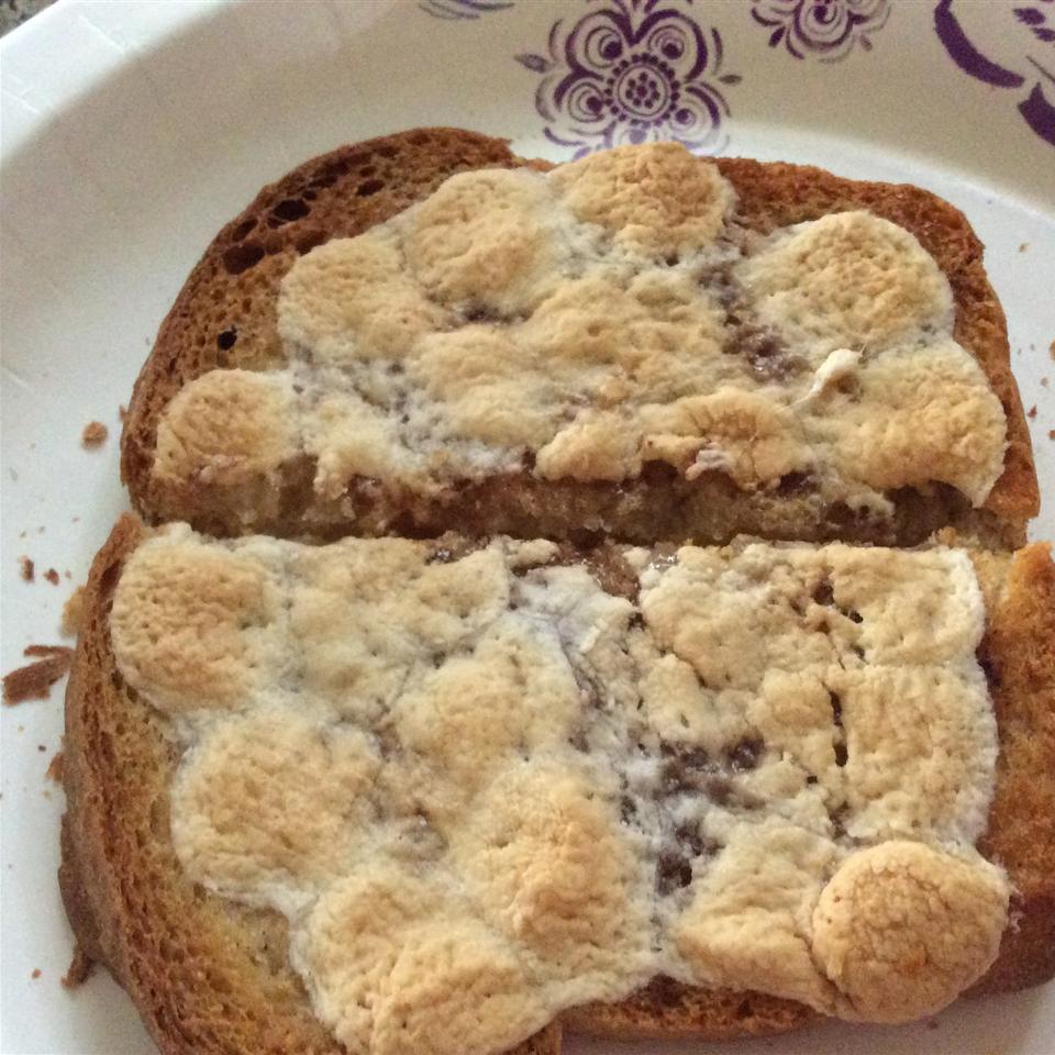 Marshmallow Toast Nug Stew