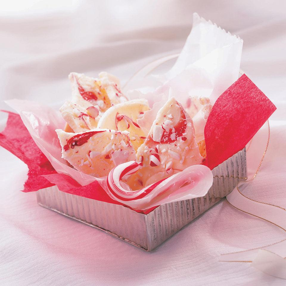 Peppermint Bark from McCormick®
