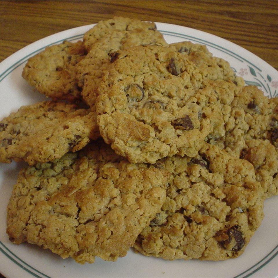 Monster Cookies I Melanie C.