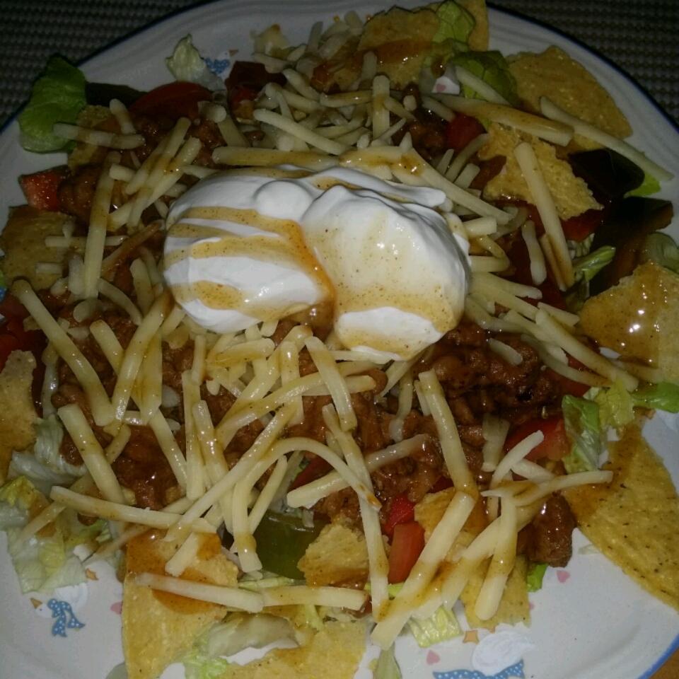 Taco Salad III Amy Louch