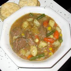 Beef Stew I Kimberly