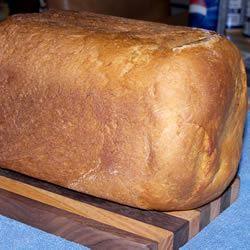 Buttermilk White Bread slytennis