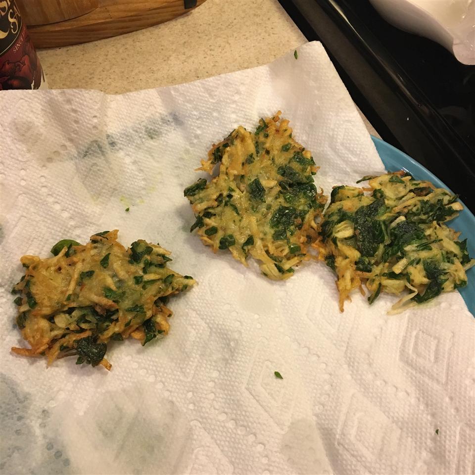 Bramboracky (Czech Savory Potato Pancakes) nyr02