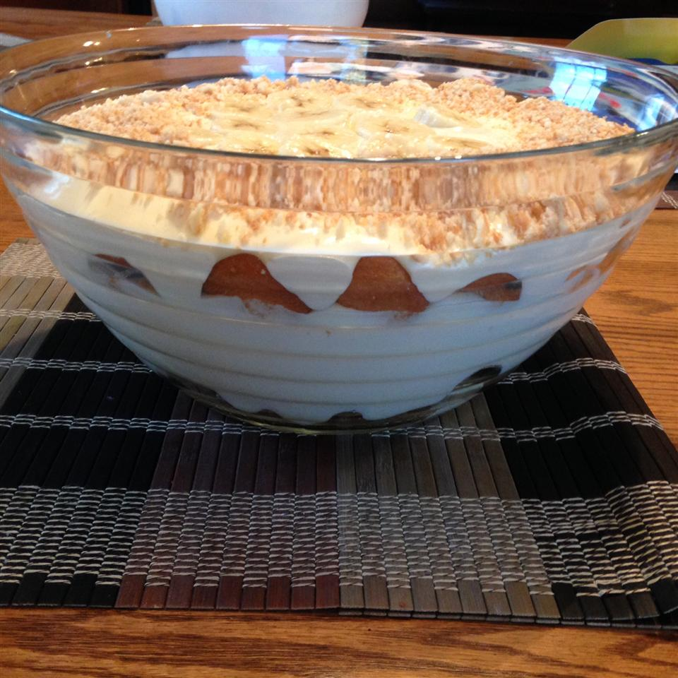 Punch Bowl Cake II Aleida Smith