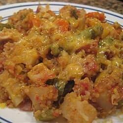 Country Chicken Supper Recipe Allrecipes