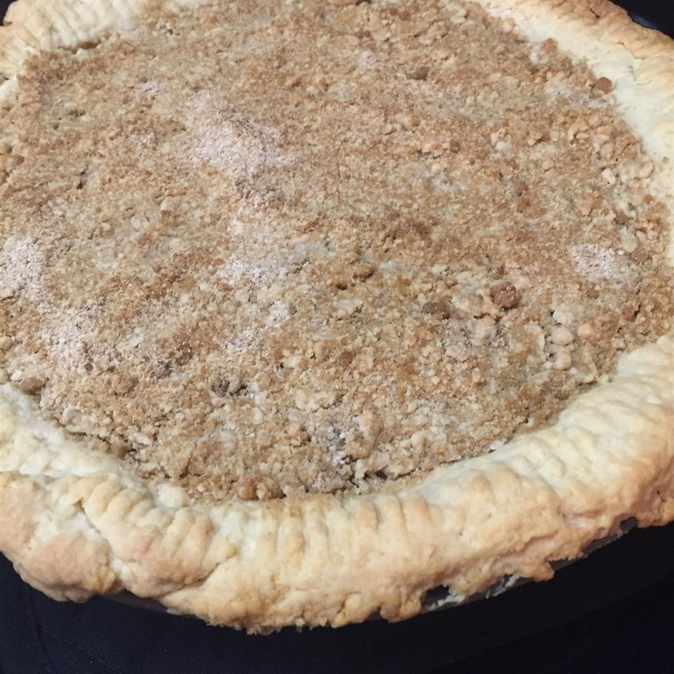Crumb Topping for Pies